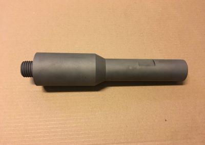 Z160CDV12, trampe 64 HRC
