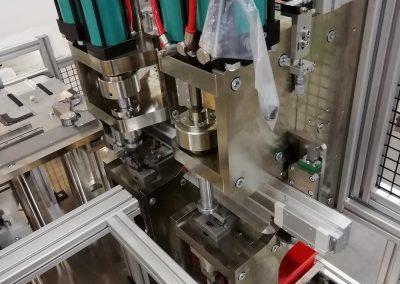 Plaques en acier - nickelage chimique